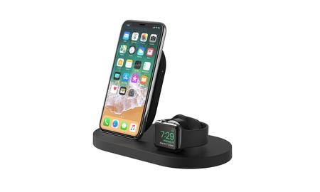 Belkin PowerHouse: el regalo de Reyes perfecto para quienes tienen iPhone y Apple Watch, hoy sólo cuesta 104,99 euros en Amazon