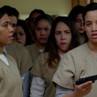 Netflix ignora al hacker: 'Orange is the New Black' ya tiene un intenso tráiler para su quinta temporada