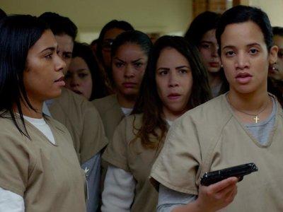 Netflix ignora al hacker: 'Orange is the New Black' ya tiene un intenso tráiler para su quinta temporada