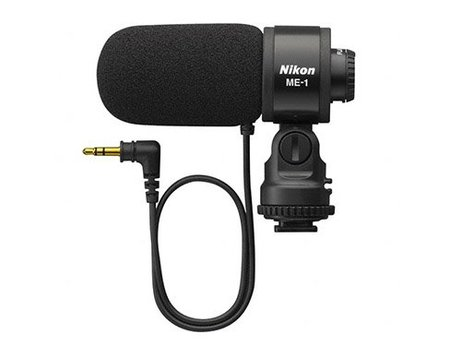 Nikon ME-1