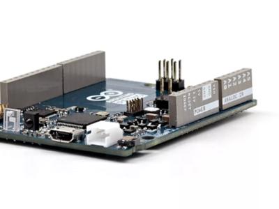 La nueva Arduino Primo es todo conectividad: Bluetooth, NFC, Wi-Fi, e infrarrojos
