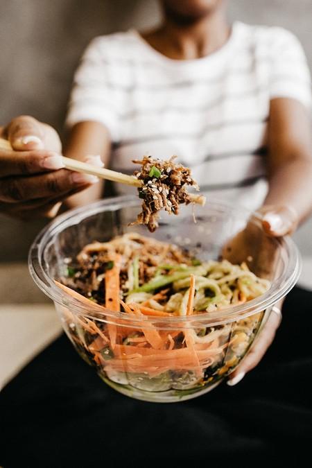Gadgets Utensilios Cocina Pelador Papas Como Usarlo Para Otras Creaciones Gastronomia Verduras