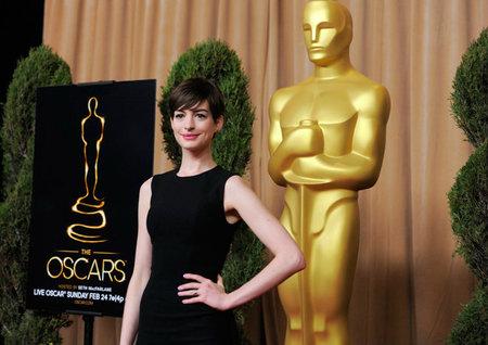 El almuerzo de Nominados a los Oscars: cuando las actrices quedan para comer