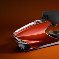 Foto 5 de 19 de la galería simulador-aston-martin-amr-c01 en Motorpasión