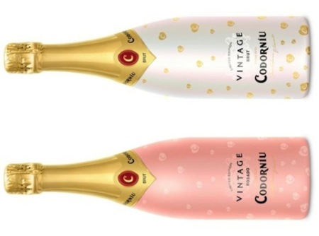 Brinda por el amor con Codorníu San Valentin Limited Edition