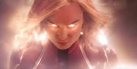 Análisis del trailer de  Capitana Marvel   todos los secretos y las pistas  de la primera aventura ... 5a5fa4246b5