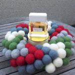 Estas Navidades, Dahlia Divin Le Parfum en Musique de Givenchy Parfums
