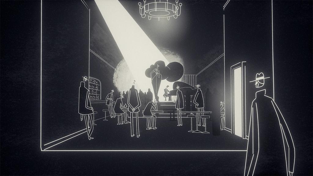Genesis Noir Jazz