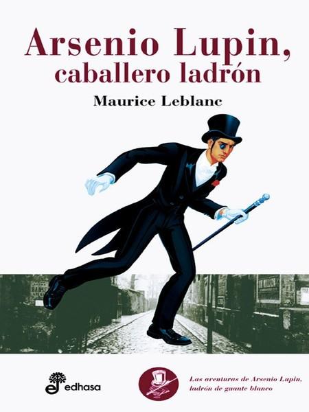 Una edición española de la obra de Leblanc