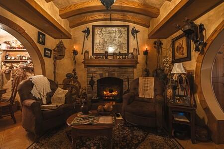 Alojamiento Airbnb Magia Y Misterio En Fairfield Virginia Estados Unidos