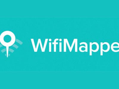 WifiMapper, la app para encontrar accesos WiFi en el mapa llega a Android
