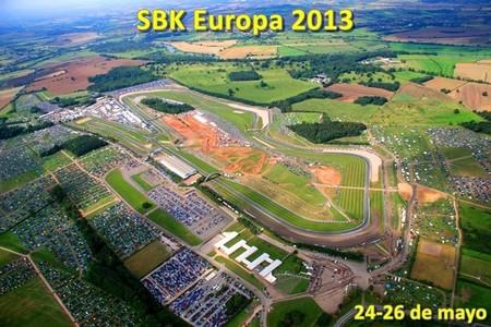 Superbikes Europa 2013: cómo verlo por televisión