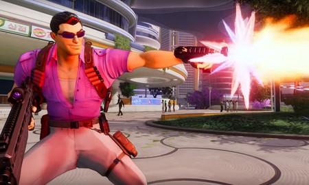 Agents of Mayhem: Gat no podía faltar a esta espiral de destrucción y llega con un tráiler al ritmo de Queen