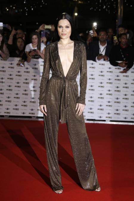 Mobo Awards 2014 Jessie J