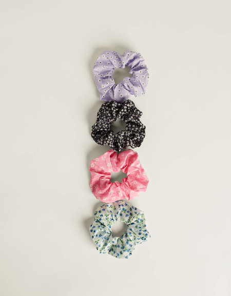 Scrunchies Low Cost 07
