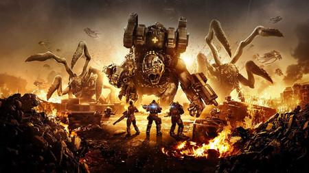 Jugamos 'Gears Tactics': cuando la acción frenética invade un título de estrategias y lo convierte en una de las sorpresas del año