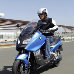 Foto 79 de 83 de la galería bmw-c-650-gt-y-bmw-c-600-sport-accion en Motorpasion Moto
