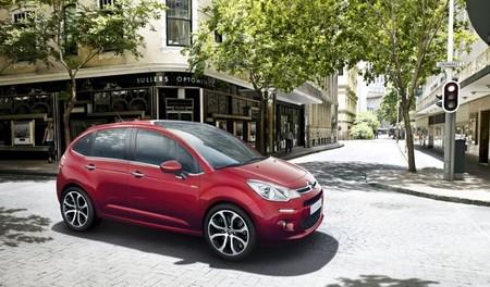 Citroën C3 2013, versiones, equipamientos y precios en España