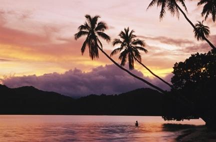 Destinos de lujo para este verano: Las Islas Fiji