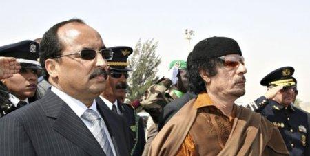 Ignacio Cosidó en Mauritania