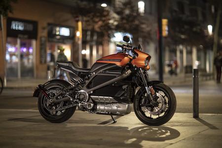 La Harley eléctrica ya tiene precio y especificaciones a la altura de la legendaria marca