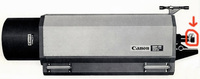 Super teleobjetivo Canon de 5200mm en Ebay
