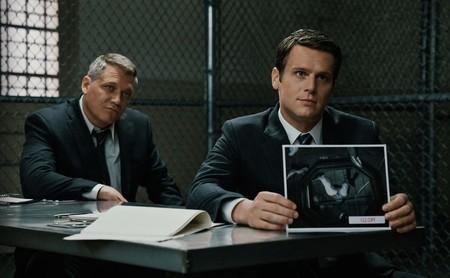 David Fincher revela la trama de la temporada 2 de 'Mindhunter' y por qué no le interesa Marvel