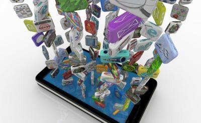 Sobrecarga de aplicaciones móviles: ¿para qué instalar tantas?