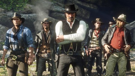 Red Dead Redemption 2 Galeria 13