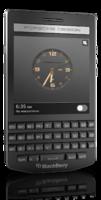 BlackBerry Porsche Design P'9983, así es la nueva colaboración entre ambas compañías