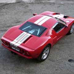 Foto 34 de 51 de la galería ford-gt-by-edo-competition en Motorpasión