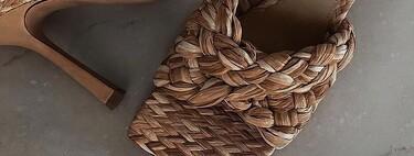 Clonados y pillados: si te has enamorado de las sandalias de Bottega Veneta, H&M te ayuda a conseguir un look parecido (por menos)
