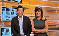 Telecinco retira la edición de fin de semana de Está pasando