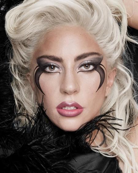 Lady Gaga Haus Maquillaje