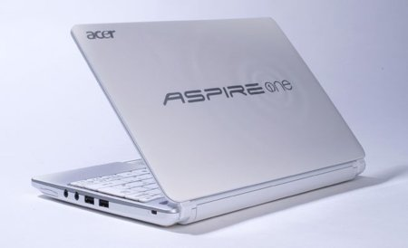Acer actualiza sus netbook con la nueva gama Acer Aspire One D257