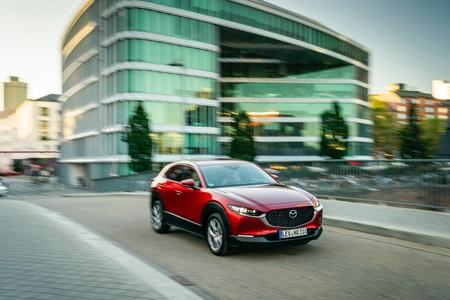 Mazda Cx 30 2020 10