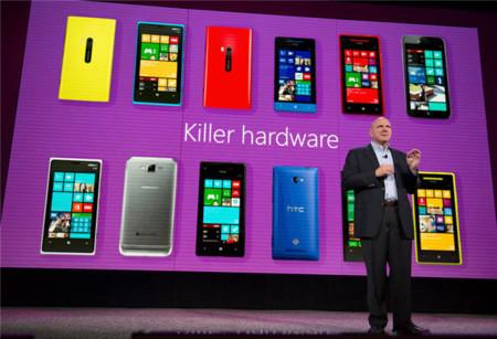 Switch to Windows Phone, para quienes migran desde Android