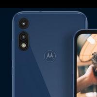 El Moto E7 se filtra en unas fotos que adelantan su doble cámara y el Snapdragon 632, entre otras características