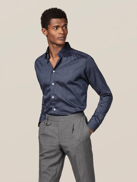 Cuatro formas en la que la camisa de franela formará parte de todos tus looks de otoño