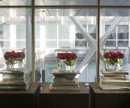 Hotel Arts Donna Stain