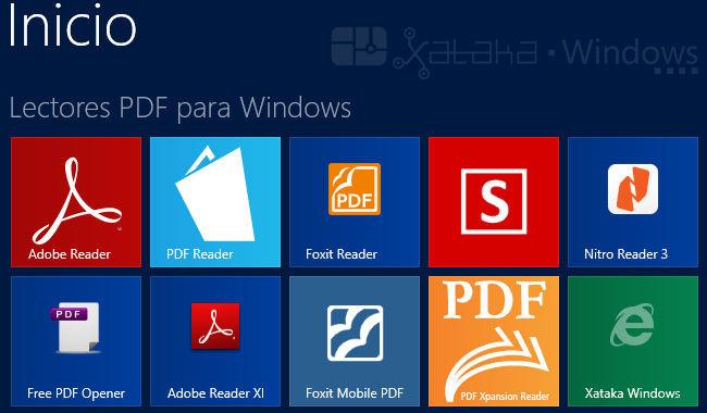 descargar lector de pdf para pc uptodown