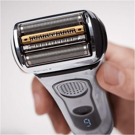 Oferta del día en la afeitadora Braun Series 9 9297: hasta medianoche podemos comprarla por 244,99 euros en Amazon