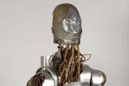 Robot Nasa 8