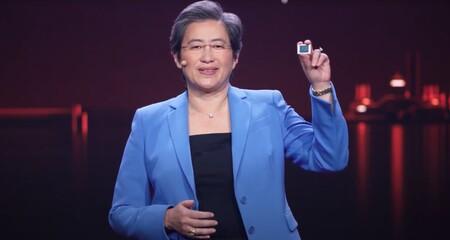 Ryzen 5000 Mobile, AMD trae su arquitectura Zen 3 a laptops: procesadores desbloqueados de hasta 8 núcleos a 4.8 GHz