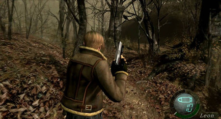 Resident Evil 4 Ultimate HD Edition es anunciado para PC