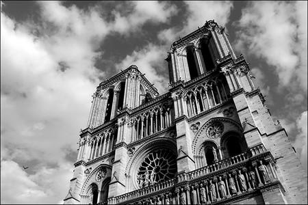Catedral De Notre Dame Imagenes Antes Del Incendio 15 De Abril 24
