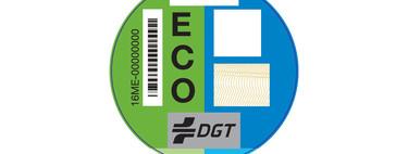 Qué hace falta para obtener la pegatina ECO de la DGT y por qué algunos coches microhíbridos no optan a ella