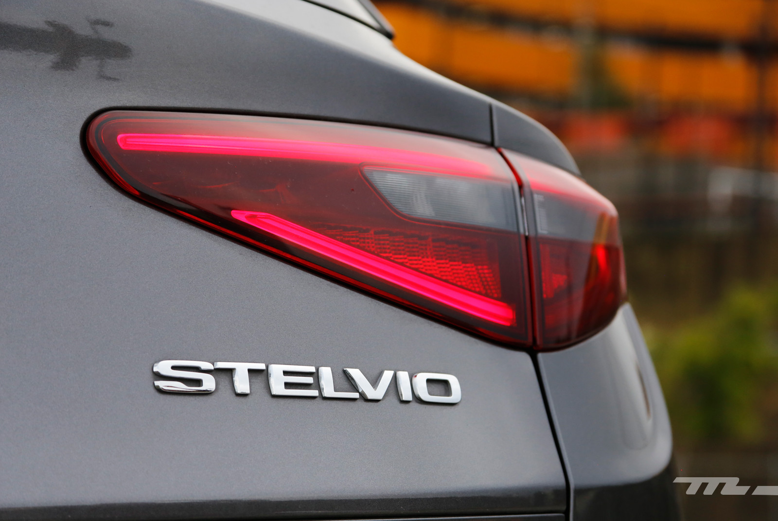 Foto de Alfa Romeo Stelvio Ti (21/22)