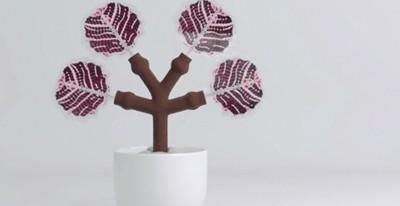 Estos árboles artificiales generan energía renovable para nuestros gadgets