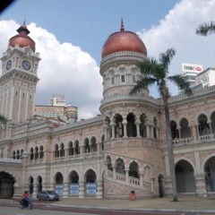 Foto 48 de 95 de la galería visitando-malasia-dias-uno-y-dos en Diario del Viajero
